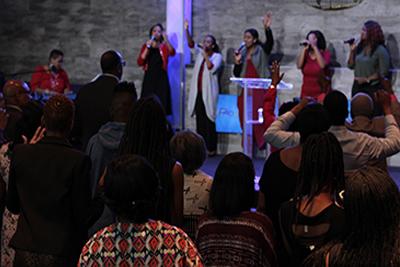 voices of proclaim